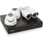 Видеонаблюдение, системы безопасности, умный дом