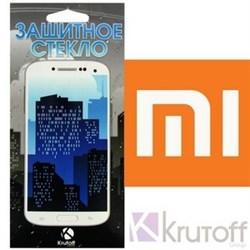 (1008271) Стекло защитное Krutoff Group 0.26mm для Xiaomi Mi4i - фото 10213