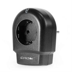 (1008359) Однорозеточный сетевой фильтр CROWN CMPS-15 - фото 10280