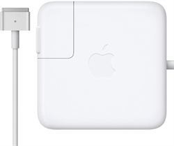 "(1007449) Блок питания NT для ноутбука Apple 16.5V -> 3.65A MacBook Pro 13"" 60W MagSafe 2. - фото 10398"