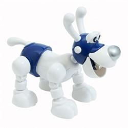 (1110145) Веб-камера CBR MF-700 Cyber Dog, настол., 5 линз, 1,3 МП, микрофон, MF 700 CYBER DOG - фото 10535