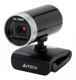 (1004445) Камера Web A4 PK-910H USB 2.0 1920x1080, микрофон, автоматическая фокусировка - фото 10538