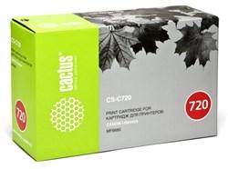 (3331063)  Картридж лазерный CACTUS CS-C720 для принтеров CANON MF6680DN - фото 11063