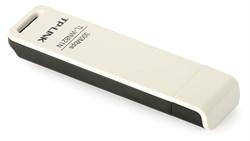 (69300) Беспроводной адаптер TP-LINK TL-WN821N USB2.0, 802.11b/ g/ n, до 300 Мбит/с с крэдлом - фото 11242