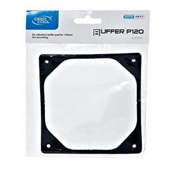 (1002869) Компонент системы охлаждения для корпуса Deepcool BUFFER P80 6g antivibration-pad 80x80x3 RTL - фото 11938