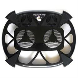 (1002436) Охлаждающая подставка KS-is Shiwi (KS-174) с аудио системой для ноутбука - фото 12230