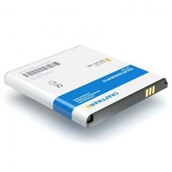 (1005576) Аккумулятор для смартфона PHILIPS XENIUM W732 200A.13Q2D (CRAFTMANN AB2400AWMC) (C1.02.296) - фото 12621