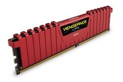 (1005984) Память DDR4 4Gb 2400MHz Corsair CMK4GX4M1A2400C14R RTL DIMM 288-pin 1.2В - фото 12775