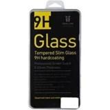 (1006003) Защитное стекло для экрана для Lenovo A328 (УТ000006695) - фото 12776