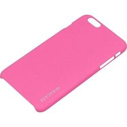 (1003986) Чехол (клип-кейс) Miracase для Apple iPhone 6 Plus MS-8403 quicksand розовый - фото 13357