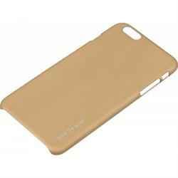(1003985) Чехол (клип-кейс) Miracase для Apple iPhone 6 Plus MS-8403 quicksand золотистый - фото 13358