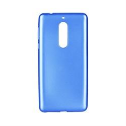 (1011688) NOKIA 3 Ультратонкий чехол-крышка, синий - фото 13606