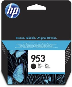 (1010692) Картридж струйный HP 953 L0S58AE черный (1000стр.) для HP OJP 8710/8715/8720/8730/8210/8725 - фото 6724