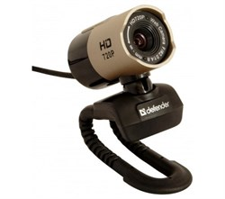 (1009318) Веб-камера Defender G-Lens 2577, 2Mpx, HD720p - фото 6797
