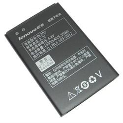 (1009453) АКБ NT для Lenovo BL203 для А369i/A308t - фото 6924