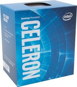 (1009834) Процессор Intel Original Celeron G3900 Soc-1151 (BX80662G3900 S R2HV) (2.8GHz/Intel HD Graphics 510) Box - фото 7086