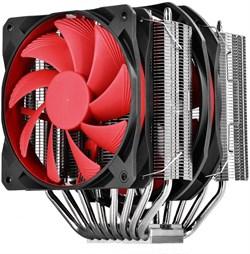 (1009737) Устройство охлаждения(кулер) Deepcool ASSASSIN II Soc-FM2+/AM2+/AM3+/1150/1151/1155/2011/ 4-pin 16-3 - фото 7303