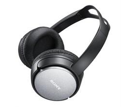 (1009161) Наушники мониторы Sony MDRXD150B.AE 2м черный проводные - фото 7597