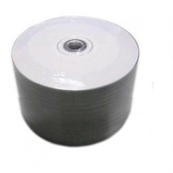 (1007387) Лазерные диски RITEK CD-R 80 52x Fullface Printable bulk - фото 8246