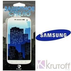 (1007579) Стекло защитное Krutoff Group 0.26mm для Samsung Galaxy A3 2016 (SM-A310) - фото 8369