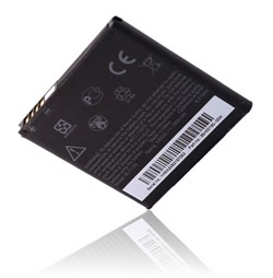 (1007213) АКБ NT для BA S800 для HTC Desire V/Desire X Li-Ion 1650mAh - фото 8575