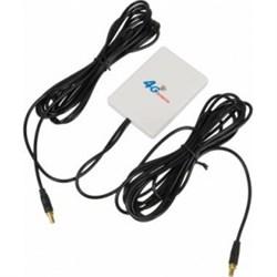 (1007301) Антенна Huawei 3м многодиапазонная MIMO (Антенна с двумя проводами для устройств с двумя разъемами) - фото 8684