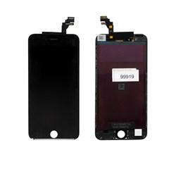 """(1007114) Матрица и тачскрин NT для смартфона Apple iPhone 5C, дисплей 4"""" 640x1136, Черный цвет - фото 8880"""