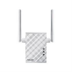 (1006620) Повторитель беспроводного сигнала/мост Asus RP-N12 (RP-N12) Wi-Fi - фото 8927