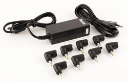 (1004180) Блок питания Buro BUM-0036S40 автоматический 40W 9.5V-20V 8-connectors от бытовой электросети - фото 9382