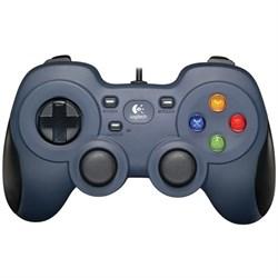 (108226)  Геймпад Logitech Gamepad F310 (940-000135) - фото 9417