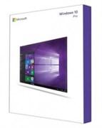 (166616) ПО Microsoft Windows 10 Pro 64-bit Rus DSP OEI DVD (FQC-08909)