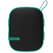 (1008806) Портативная Bluetooth колонка REMAX RB-X2mini (green)