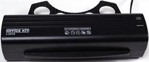 (1004810) Ламинатор Office Kit L2310 A4 2x125 (80-125)мкм 30см/мин 2/лам.фото