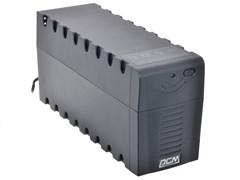 (1005948) Источник бесперебойного питания Powercom RPT-800A 480W черный 3*IEC320