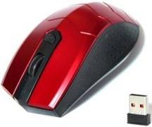 (1008352) Беспроводная мышь CROWN CMM-934W red