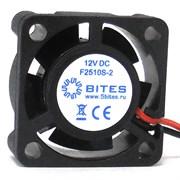 (1008411) Вентилятор 5bites F2510S-2 25x25x10 / SLEEVE / 10000RPM / 23.5DBA / 2P