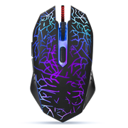 (1008256) Мышь CROWN Gaming CMXG-613