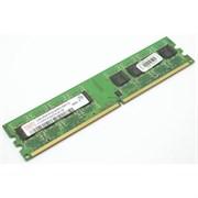 (100728) Модуль памяти DIMM DDR2 (6400) 1Gb Hynix Low Profile