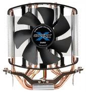 (91782) Вентилятор Zalman CNPS5X Performa, ALL Socket, FAN 92mm, 1400-2800rpm PWM, 32db, 4-Pin
