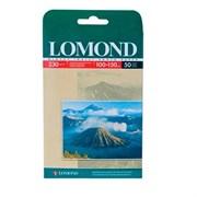 (22137) Фотобумага Lomond А6/ 230/ 50 глянцевая односторонняя (102035)