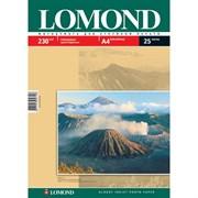 (22181) Фотобумага Lomond А4/ 230/ 50 глянцевая одностр (102022)