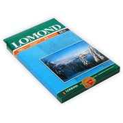 (3330328) Lomond Бумага матовая односторонняя, А5 (210 х 148 мм), 180 г/ м2, 50 листов (0102068)