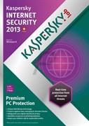 (1001239) Программный продукт: Kaspersky Internet Security Multi-Device Russian Edition. 2-Device 1 year Renewal Box KL1941RBBFR