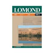 (1001255) Lomond Бумага матовая односторонняя, А4, 140 г/ м2, 25 листов