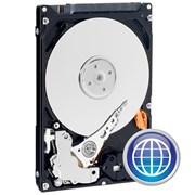 """(1005098) Жесткий диск WD Original SATA-III 1Tb WD10JPVX Blue (5400rpm) 8Mb 2.5"""""""