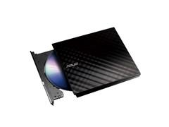 (1005240) Привод DVD-RW Asus SDRW-08D2S-U LITE/DBLK/G/AS черный USB внешний RTL
