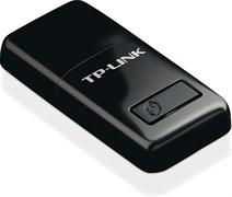 (1005265) Беспроводной адаптер WiFi TP-Link TL-WN823N USB 2.0