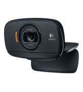 (1005277) Вебкамера Logitech HD WebCam B525 (960-000842)