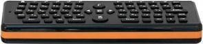 (1004808) ТВ клавиатура Upvel UM-511KB Беспроводная 3D- мышь + клавиатура