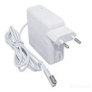 (1004879) Блок питания (сетевой адаптер) NT для ноутбуков Apple 16.5V 3.65A (MagSafe) 60W L-shape